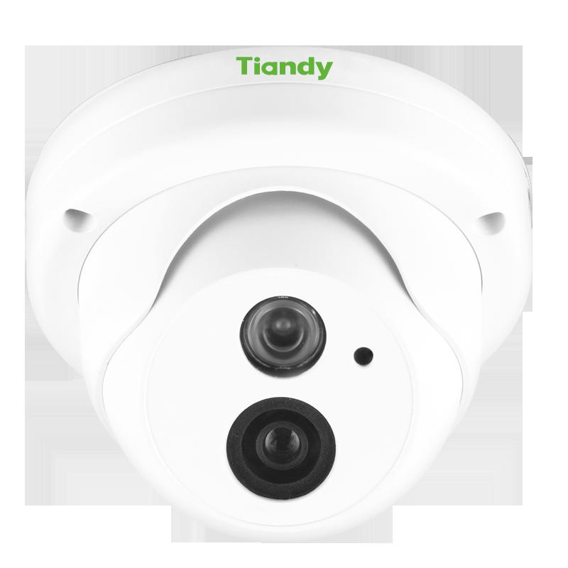 TC-NC240-I3 – Kamera kopułkowa 2.8 mm
