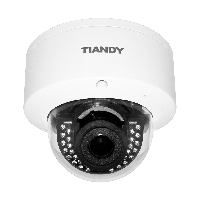 TC-NC24V – Kamera kopułkowa 2.8 – 12 mm