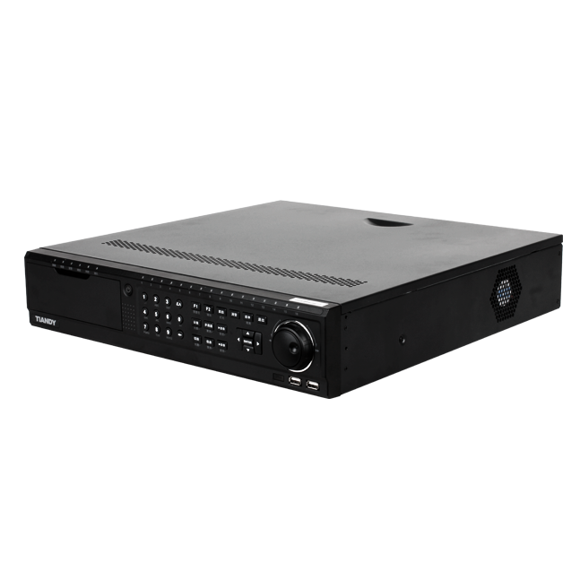 TC-NR5080M7-S8  Rejestrator NVR 80-kanałowy
