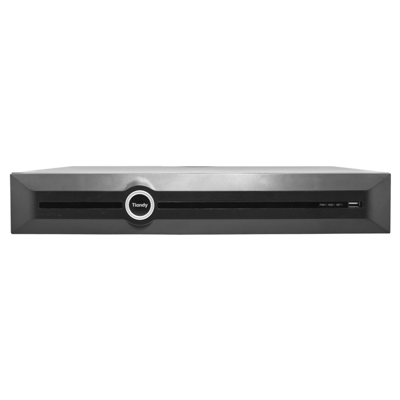 TC-NR5040M7-S4  – Rejestrator NVR 40-kanałowy