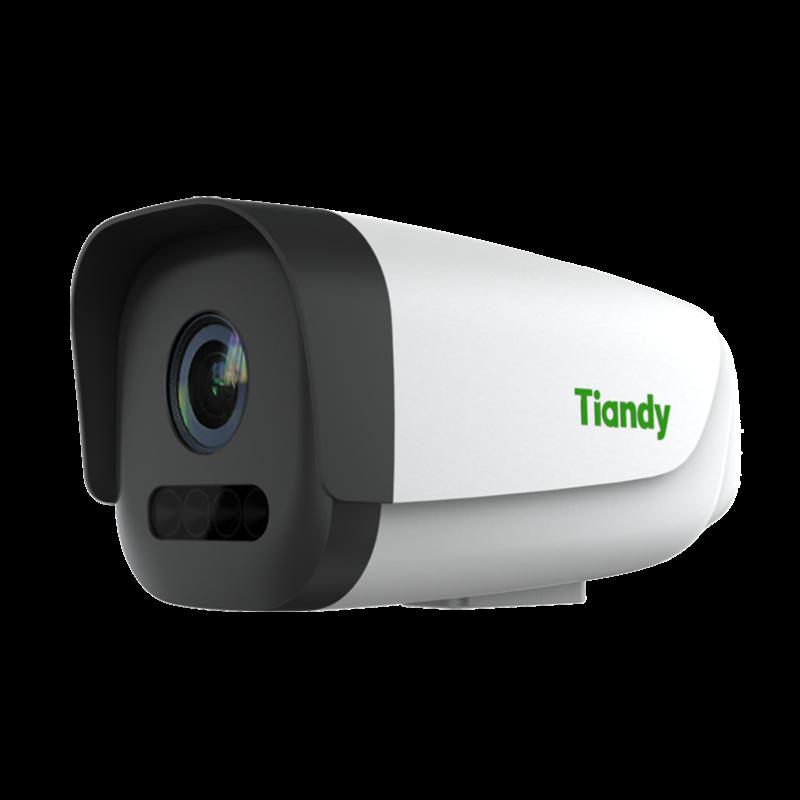 TC-A32E2 – Inteligentna kamera tubowa 2Mpix DETEKCJA TWARZY