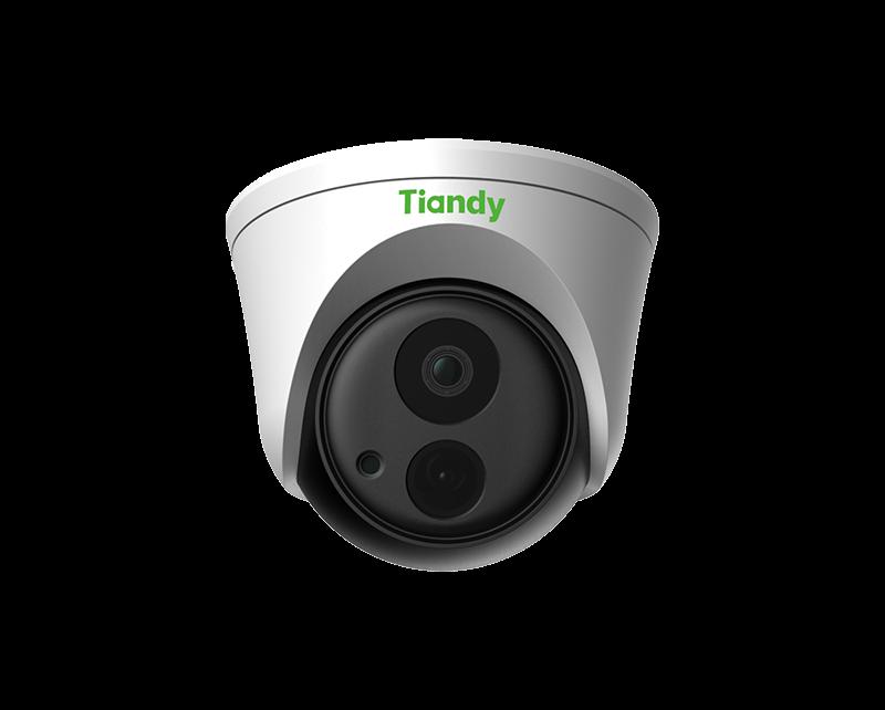 TC-A32F2 – Inteligentna kamera kopułkowa 2Mpix DETEKCJA TWARZY