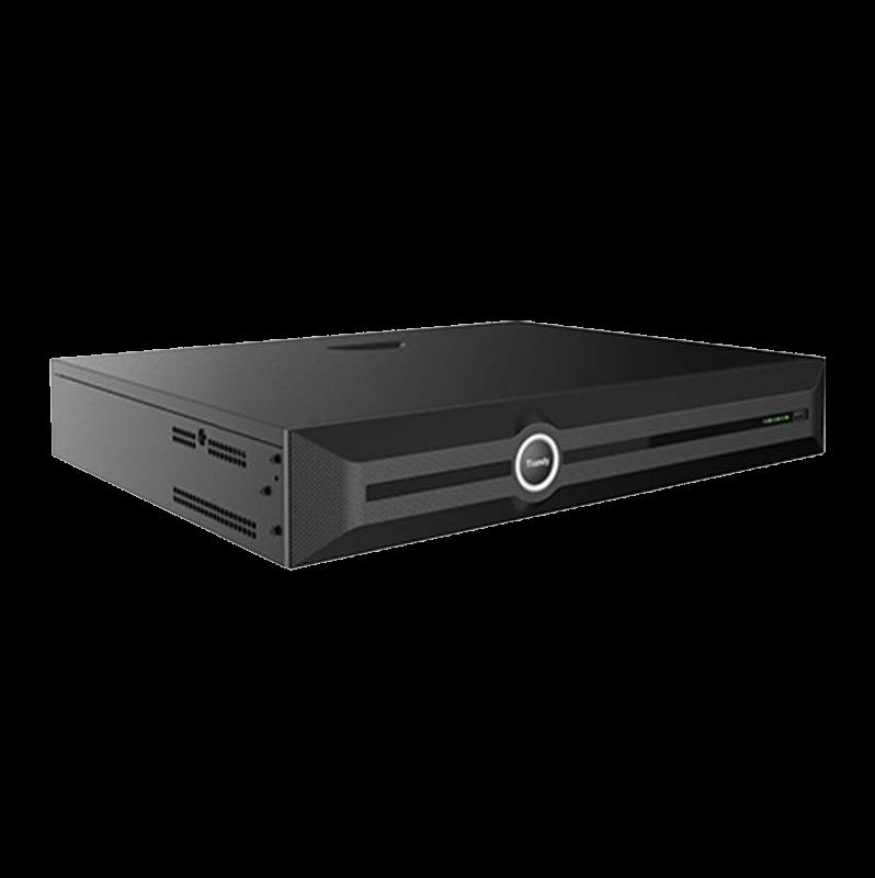 TC-R3440 Rejestrator NVR 40-kanałowy 4HDD H.265/S+265