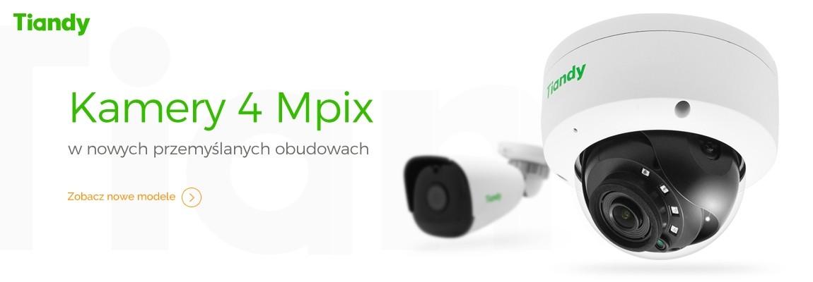 Kamery 4 mpix