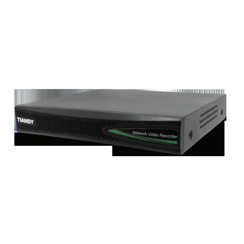 TC-NR1008M7-S1 – Rejestrator NVR 8-kanałowy