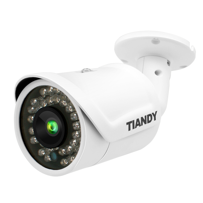TC-NC9401S3E-4MP-E-I – Kamera tubowa 4Mpix 4 mm