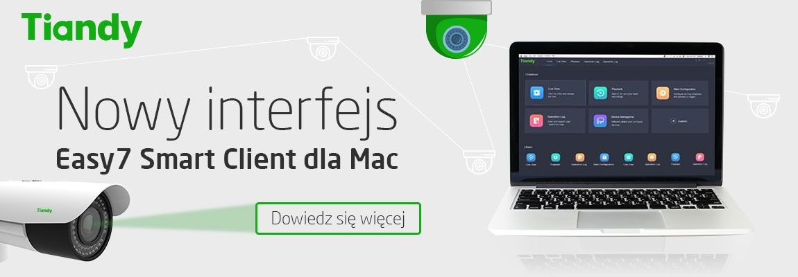 Easy7 Smart Client for Mac